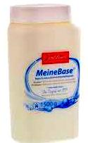 MeineBase Badesalz -
